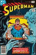 Superman (1939 1st Series) UK Edition 326UK