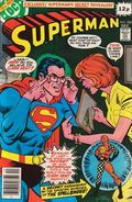 Superman (1939 1st Series) UK Edition 330UK