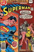 Superman (1939 1st Series) UK Edition 331UK