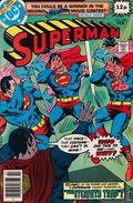 Superman (1939 1st Series) UK Edition 332UK