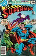 Superman (1939 1st Series) UK Edition 334UK