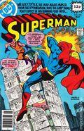 Superman (1939 1st Series) UK Edition 335UK