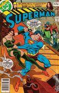 Superman (1939 1st Series) UK Edition 336UK
