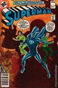 Superman (1939 1st Series) UK Edition 339UK