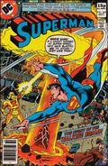Superman (1939 1st Series) UK Edition 340UK