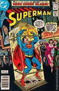 Superman (1939 1st Series) UK Edition 342UK