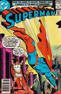 Superman (1939 1st Series) UK Edition 343UK