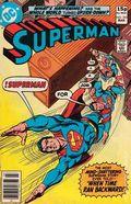 Superman (1939 1st Series) UK Edition 345UK