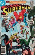 Superman (1939 1st Series) UK Edition 350UK