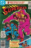 Superman (1939 1st Series) UK Edition 351UK