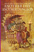 Another Day, Another Dungeon HC (1990 Tor) A Cups and Sorcery Book 1-1ST