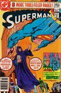 Superman (1939 1st Series) UK Edition 352UK