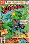 Superman (1939 1st Series) UK Edition 353UK