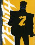 Zenith HC (2015 Rebellion) Apex Edition 1-1ST