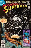 Superman (1939 1st Series) UK Edition 354UK