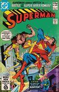 Superman (1939 1st Series) UK Edition 356UK