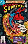 Superman (1939 1st Series) UK Edition 357UK