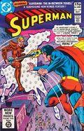 Superman (1939 1st Series) UK Edition 359UK