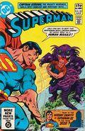 Superman (1939 1st Series) UK Edition 361UK