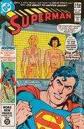 Superman (1939 1st Series) UK Edition 362UK