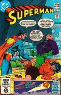 Superman (1939 1st Series) UK Edition 363UK