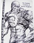 Creatures Featured The Fantastic Creations of Bernie Wrightson (2000 CFD) 1