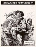 Creatures Featured The Fantastic Creations of Bernie Wrightson (2000 CFD) 4