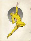 Steranko Portfolio SC (1970 Supergraphics) 1-1ST