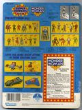 Super Powers Collection Action Figure (1984-1986 Kenner) ITEM#99720