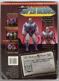 DC Comics Super Heroes Action Figure (1989 Toy Biz) ITEM#4412