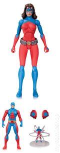 DC Comics Icons Action Figure (2015-2016 DC Collectibles) ITEM#12