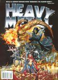Heavy Metal Magazine (1977) Vol. 36 #1