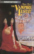 Vampire Lestat (1989) 2-3RD