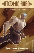 Atomic Robo The Everything Explodes Collection TPB (2015 IDW) 1-1ST