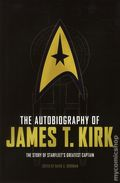 Autobiography of James T. Kirk HC (2015 Titan Books) 1-1ST