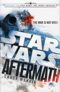 Star Wars Aftermath HC (2015 LucasBooks) Journey to Star Wars: The Force Awakens 1-1ST