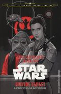 Star Wars Moving Target HC (2015 Disney/Lucasfilm) Journey to Star Wars: The Force Awakens 1-1ST