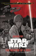 Star Wars The Weapon of a Jedi HC (2015 Disney/Lucasfilm) Journey to Star Wars: The Force Awakens 1-1ST