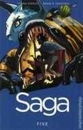 Saga TPB (2012-2018 Image) 5-1ST