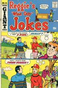 Reggie's Wise Guy Jokes (1968) 24