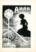 Amra (1959) fanzine Vol. 2 #37