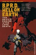 B.P.R.D. Hell on Earth TPB (2011-2017 Dark Horse) 4-REP