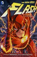 Flash HC (2012-2016 DC Comics The New 52) 1-REP