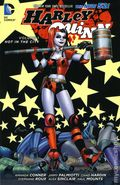 Harley Quinn TPB (2015-2017 DC Comics The New 52) 1-REP