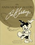 An Animator's Gallery: Eric Goldberg Draws the Disney Characters HC (2015) 1-1ST