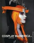 Cosplay in America HC (2012- Optik Nerve) 2-1ST