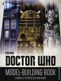Doctor Who Model-Building Book SC (2015 Penguin Books) 1-1ST