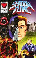 Shadowflame (1996 JGM Comics) 1
