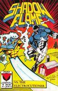 Shadowflame (1996 JGM Comics) 2