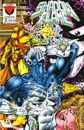 Shadowflame (1996 JGM Comics) 3